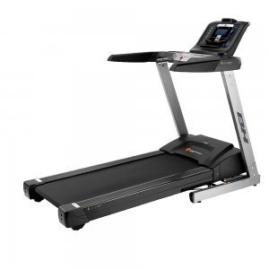 IS PRO Iconcept Treadmill Training
