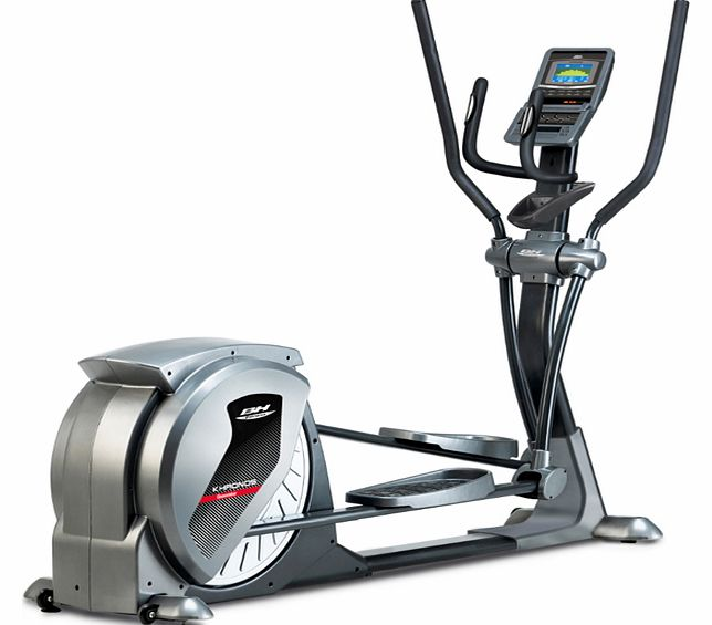 KHRONOS Cross Trainer