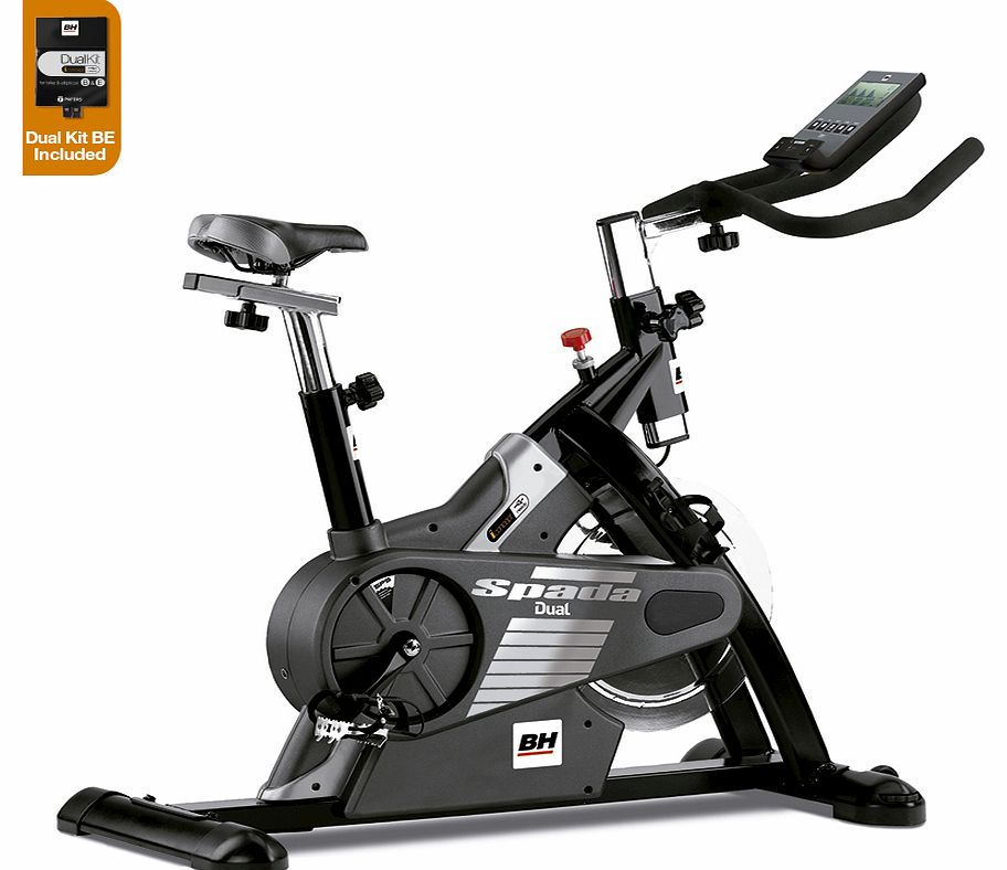 Spada Dual Indoor Cycle