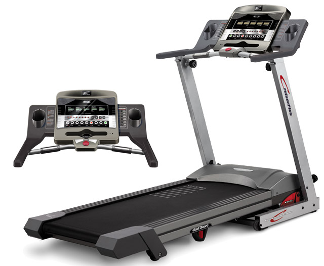 Treadmill BH Fitness G6456 Cruiser Plus Treadmill