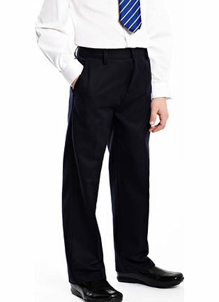 Integriti Schoolwear Boys Plus Fit School Trousers Black Grey Navy Sturdy Fit Comfort Fit Age Years. £ 5 out of 5 stars 1. Girls Junior and Senior Slim Fit School Trousers - Trimley by Banner (Style ) £ - £ 5 out of 5 stars 2.
