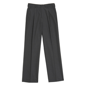 Charcoal trouser