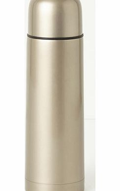 Fine Elements stainless steel flask 750ml,