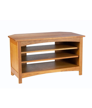 Kingsleigh corner TV unit