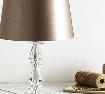 Laura Table Lamp, clear 9797192346
