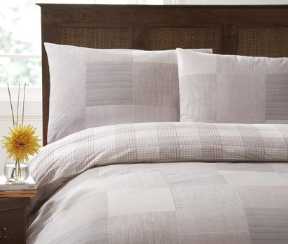 Montana single duvet set