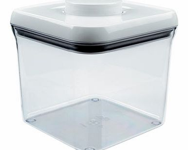 Oxo Good Grips Pop Large Sqaure Container 2.3L,