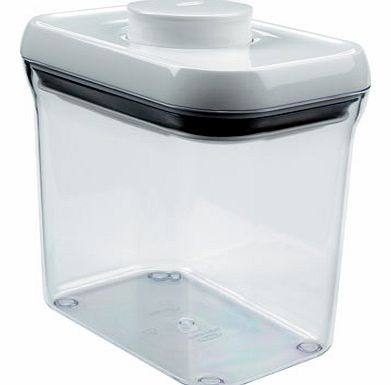 Oxo Good Grips Pop Rectangle Container 1.4L,