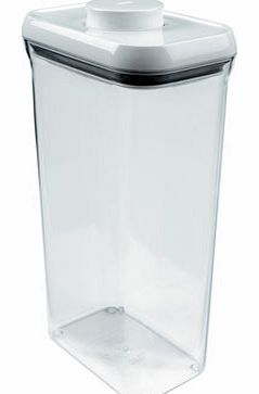 Oxo Good Grips Pop Rectangle Container 3.2L,