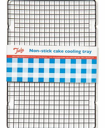 Tala Stainless Steel Cooling Rack, stainless
