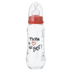 Baby Bottle 125ml