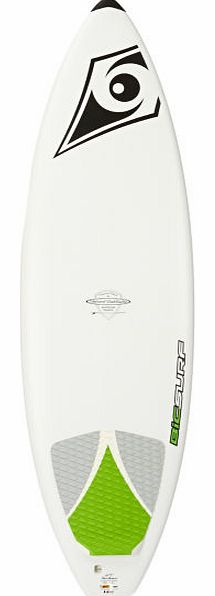 Dura Tec Shortboard Surfboard - 6ft 7