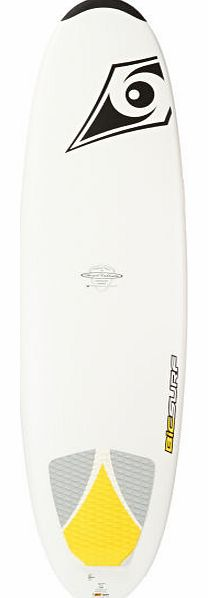 Mens Bic Surfboards Egg Dura Tec Surfboard -