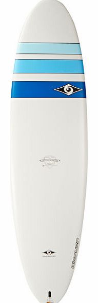 Surfboards Performer Ace Tec Surfboard - 7ft 6