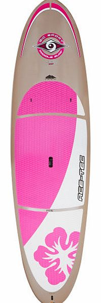 Womens Bic Surfboards Classic Ace-Tec Platinum