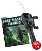 Bass Master Fishing & Rod PS2