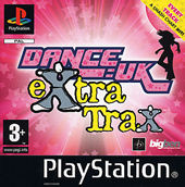 Dance UK Extra Trax PSX