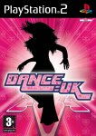Dance UK PS2