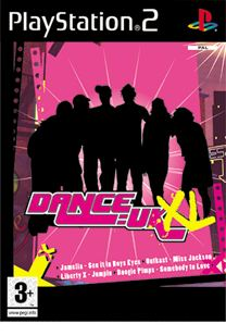 Dance UK XL PS2