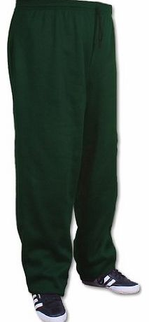 Big Mens Bottle Green BTS 29 inch IL Joggers (Straight Leg) Size 2xl to 8xl, Size : 2XL