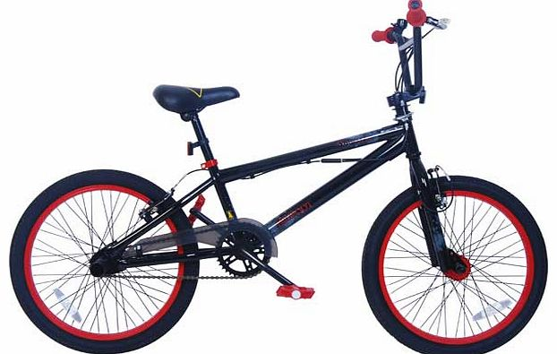 Avalanche 20 Inch BMX Bike