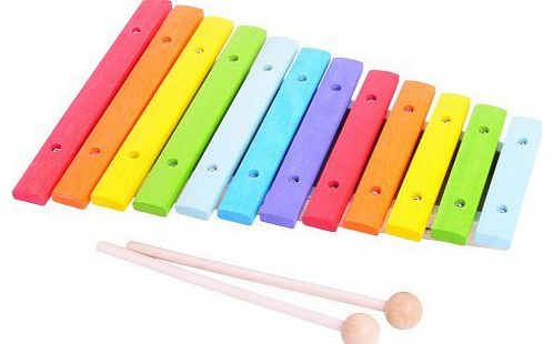 BJ660 Snazzy Xylophone