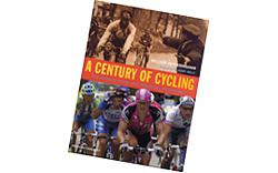 A Century Of Cycling Book