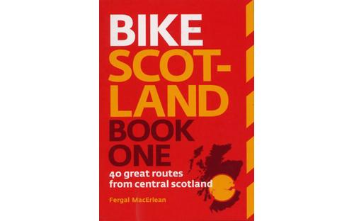 Bike Scotland Book One