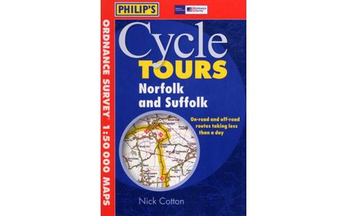Cycle Tours Norfolk/Suffolk Guide