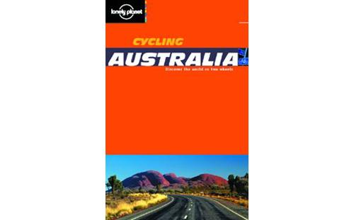 Cycling Australia Lonely Planet Guide