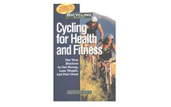 Cycling For Health & Fitness Book