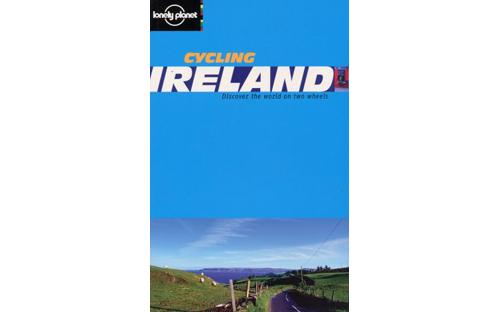 Cycling Ireland Lonely Planet Guide