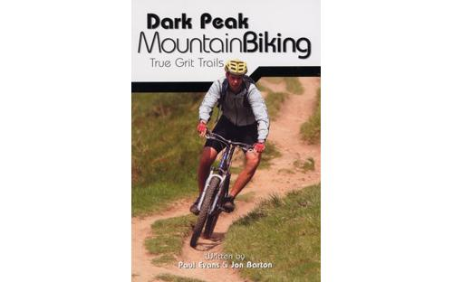 Dark Peak Mountain Biking Guide