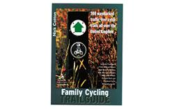 Family Cycling Trail Guide Book