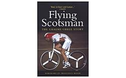 Graham Obree Flying Scotsman