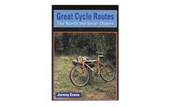 Great Cycle Routes - The North & South Downs