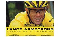 Images of a Champ Lance Armstrong