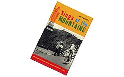 King Of The Mountains Book