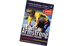 Lance Armstrong Performance Plan Book