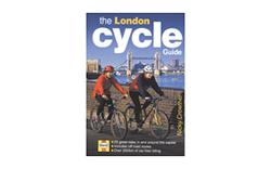 London Cycle Guide Book