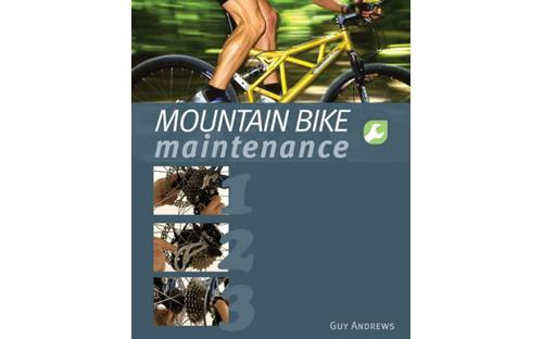 Mountain Bike Maintenance Book