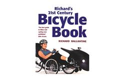 Richards 21st Century Bike Book
