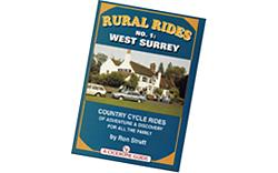 Rural Rides No 1 - West Surrey