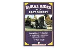 Rural Rides No 2 - East Surrey
