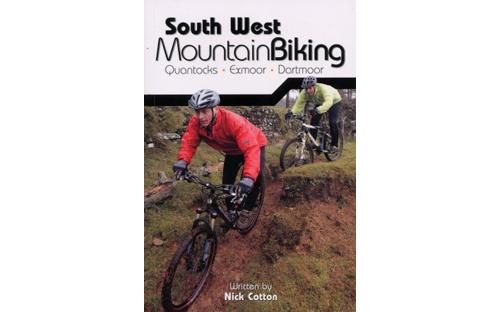 South West Mountain Biking Guide