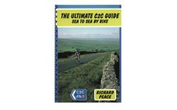 Sustrans Ultimate Coast To Coast Book