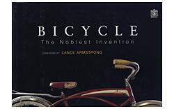 The Bicycle The Noblest Invention
