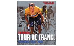 The Official Tour De France Centennial 1903- 2003