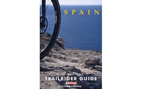 The Trailrider Guide Book Spain