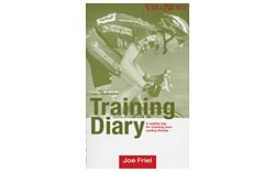 Training Diary Joe Friel
